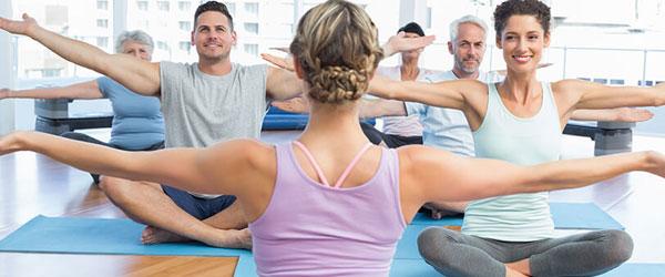 Formazione Professionale Yoga