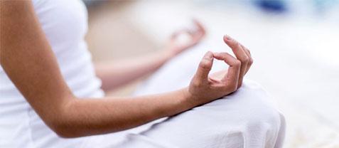 Corso di Formazione Professionale in Rāja Yoga e Meditazione
