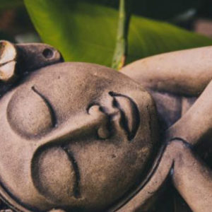 MASTER Tantra e Yoga Nidra