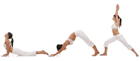 Corso di Formazione Professionale in Vinyāsa Yoga Flow