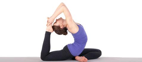 Corso di Formazione Professionale per Diventare insegnante di Yoga
