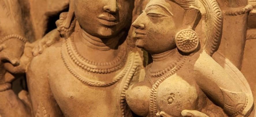 Read more about the article Tantra Yoga e sessualità